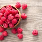 What is good about RASPBERRY?